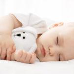 Luftbefeuchter in Kinderzimmern