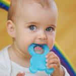 Was tun, wenn das Baby zahnt?